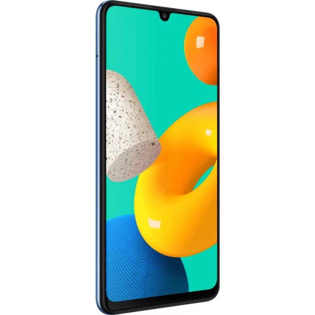 Мобільний телефон Samsung SM-M325F (Galaxy M32 6/128Gb) White (SM-M325FZWGSEK) зображення 3