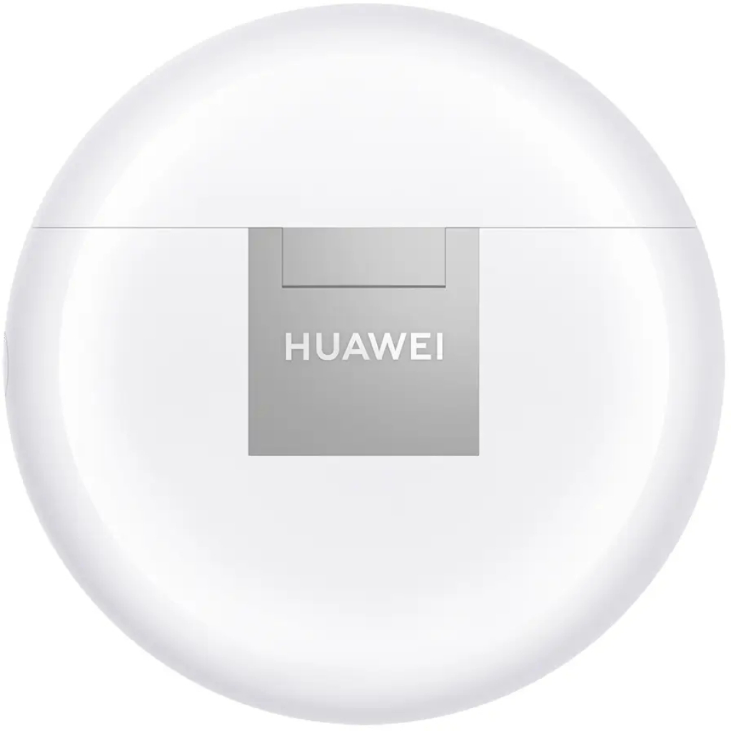 Навушники Huawei Freebuds 4 Ceramic White (55034498) зображення 9