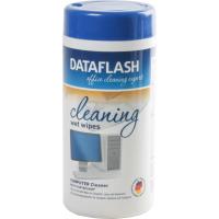 Салфетки DataFlash for technique tub-100pcs (DF1512B)