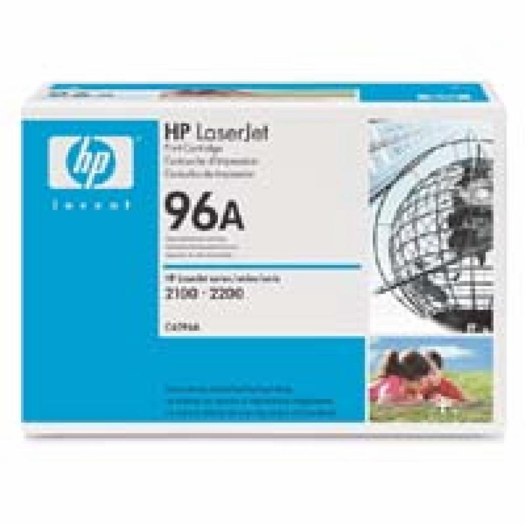 Картридж HP LJ 2100/2200 (C4096A)