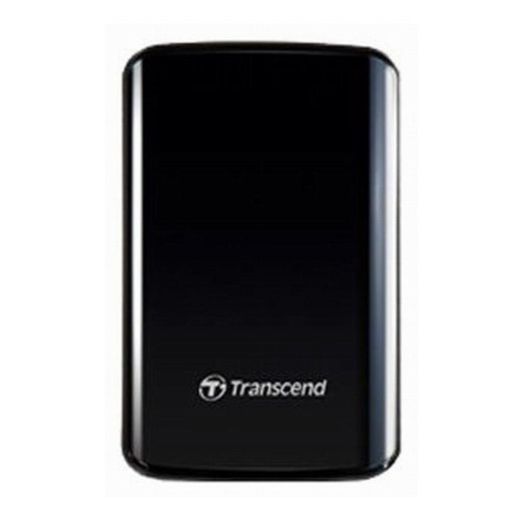 "Внешний жесткий диск 2.5"" 500GB Transcend (TS500GSJ25D2)"