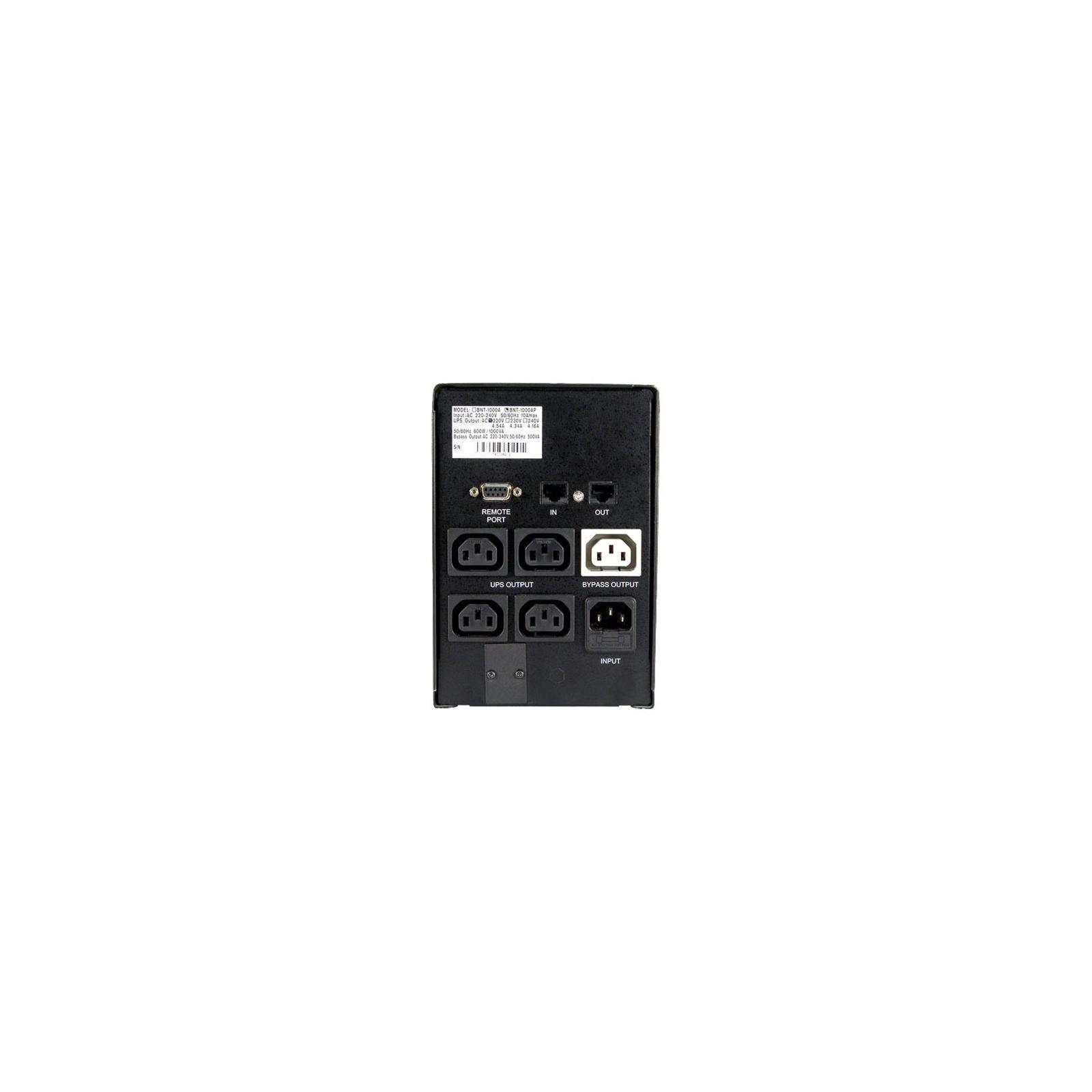 Источник бесперебойного питания BNT-3000 AP Powercom изображение 2