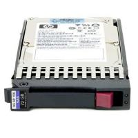 Жорсткий диск для сервера HP 73GB (431935-B21)