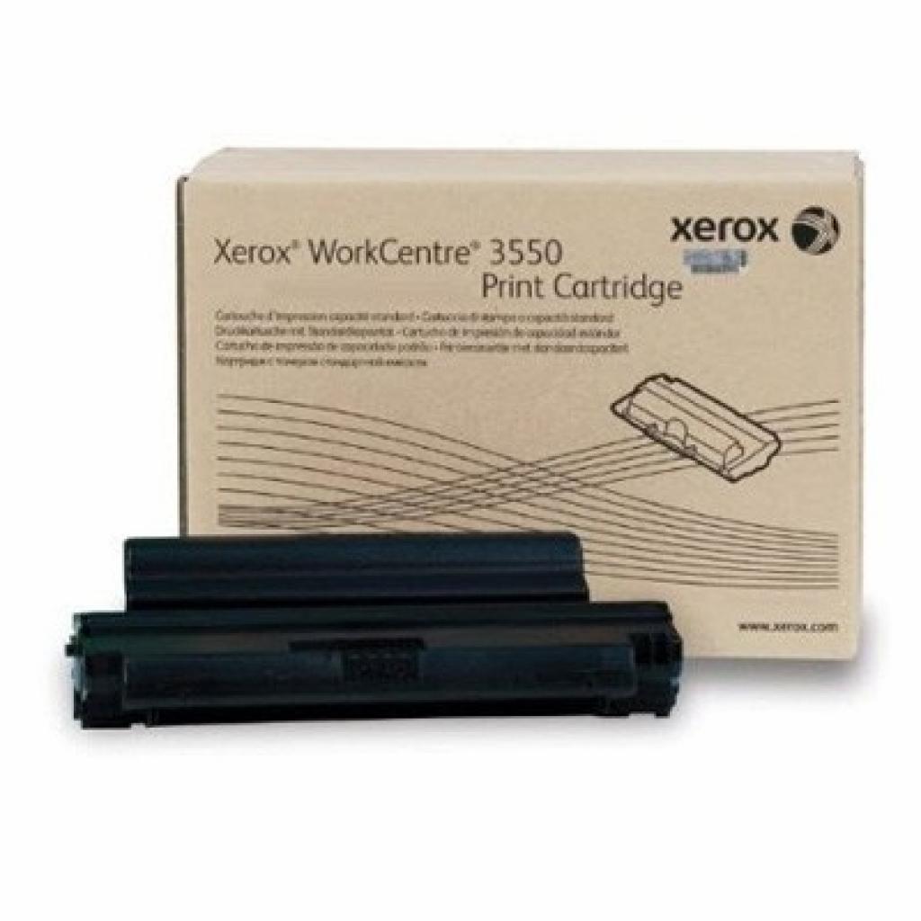 Картридж XEROX WC 3550 (max) (106R01531)