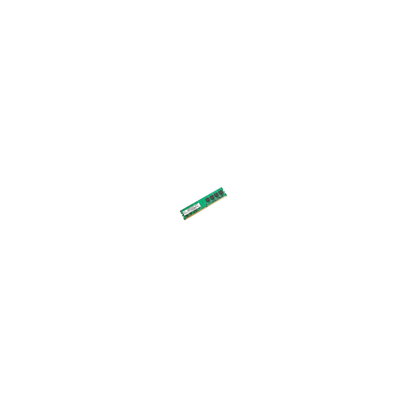 Модуль памяти для компьютера DDR2 2GB 800 MHz G.Skill (F2-6400CL5S-2GBNT)