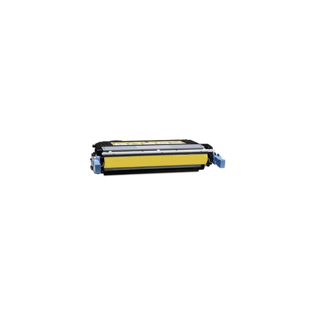 Картридж CLJ 4700 Yellow HP (Q5952A) изображение 2