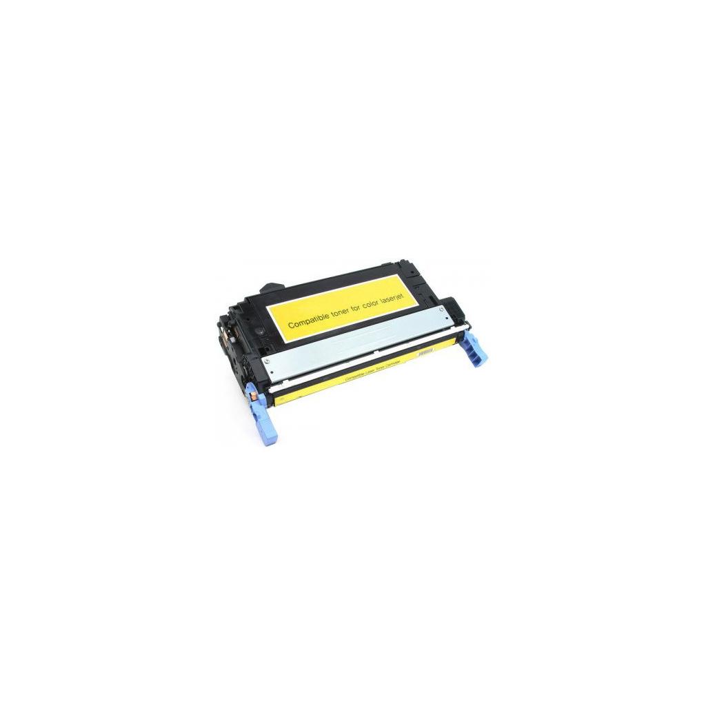Картридж CLJ 4700 Yellow HP (Q5952A)