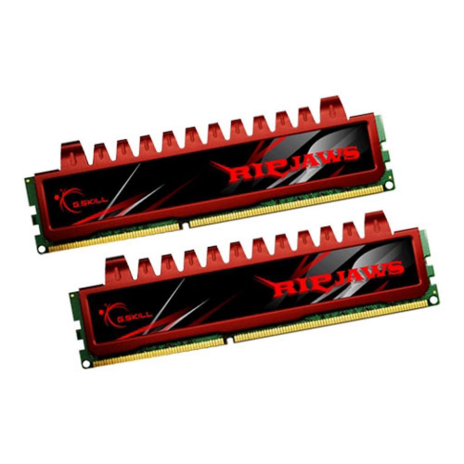Модуль памяти для компьютера DDR3 8GB (2x4GB) 1333 MHz G.Skill (F3-10666CL9D-8GBXL)