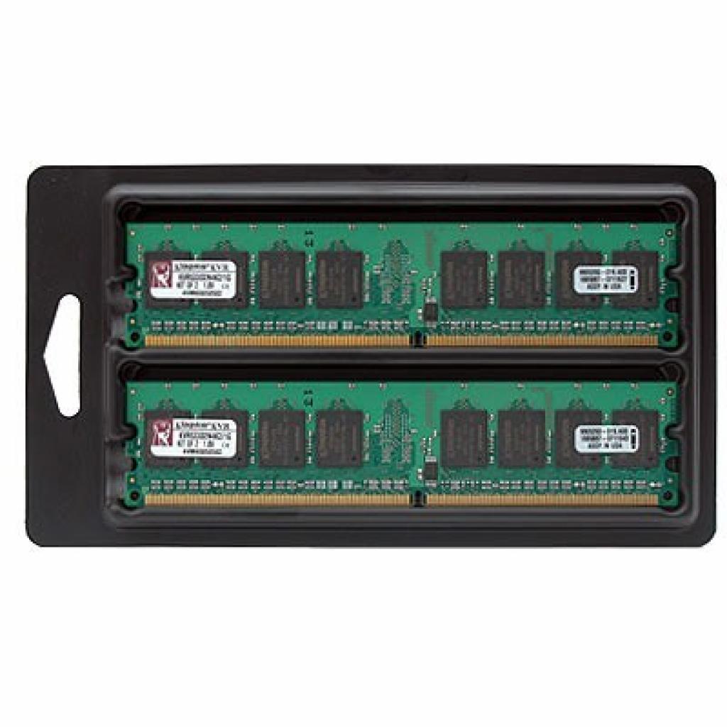 Модуль памяти для сервера DDR2 8192Mb Kingston (KTM5780LP/8G)