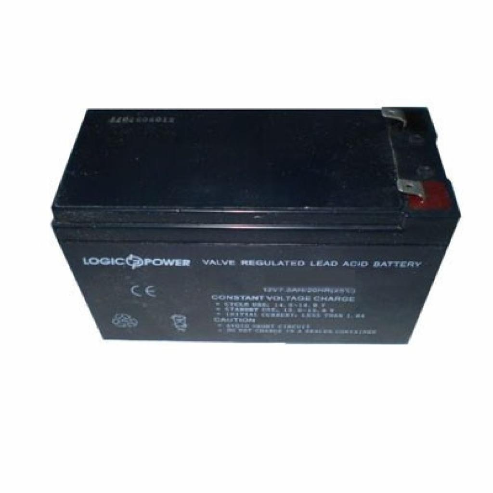 Батарея к ИБП 12В 9Ач LogicPower (1516)