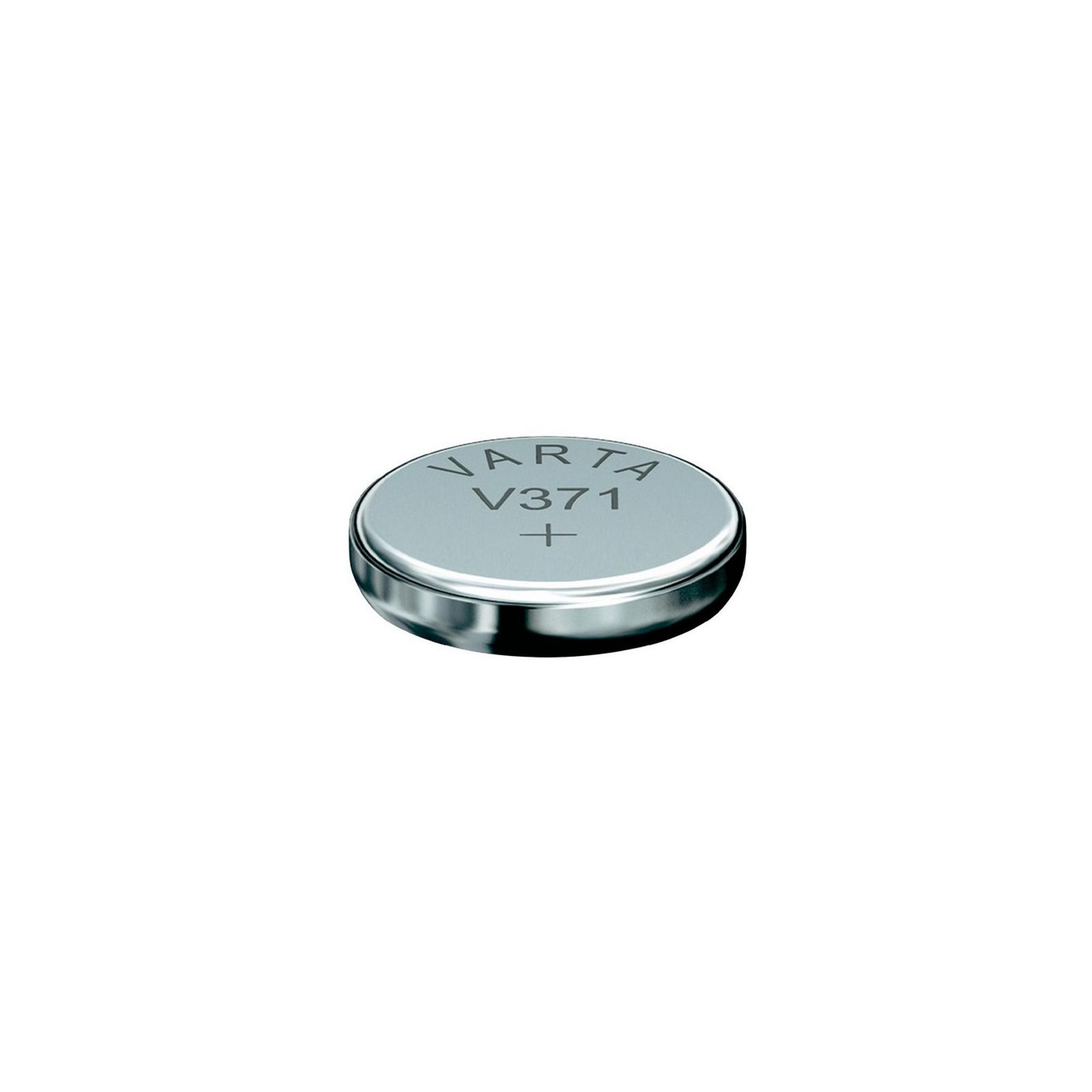 Батарейка Varta V 371 WATCH (00371101111)