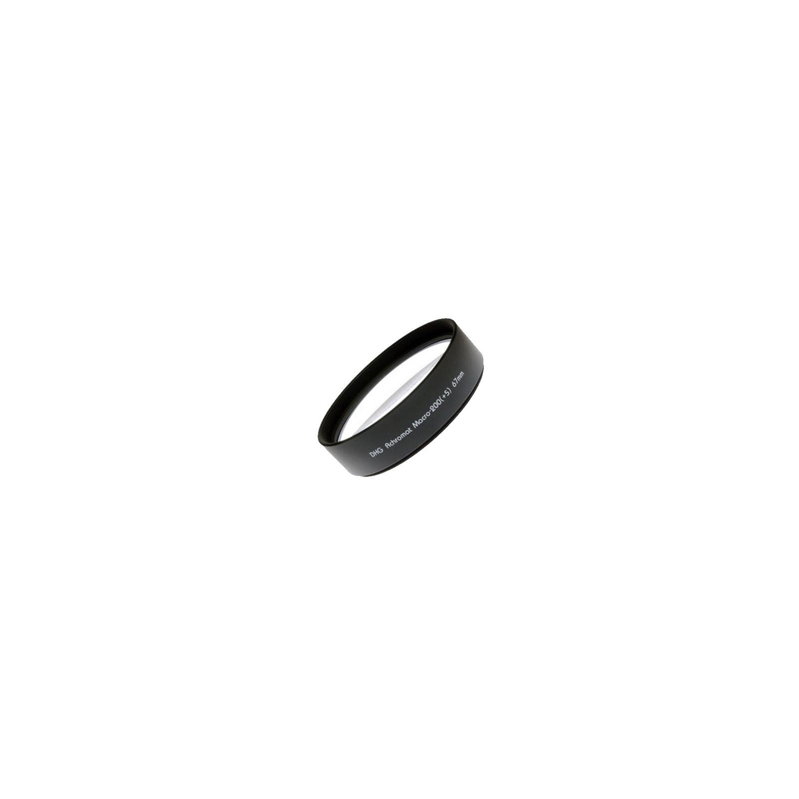 Светофильтр Marumi DHG Achromat Macro-200(+5) 67mm