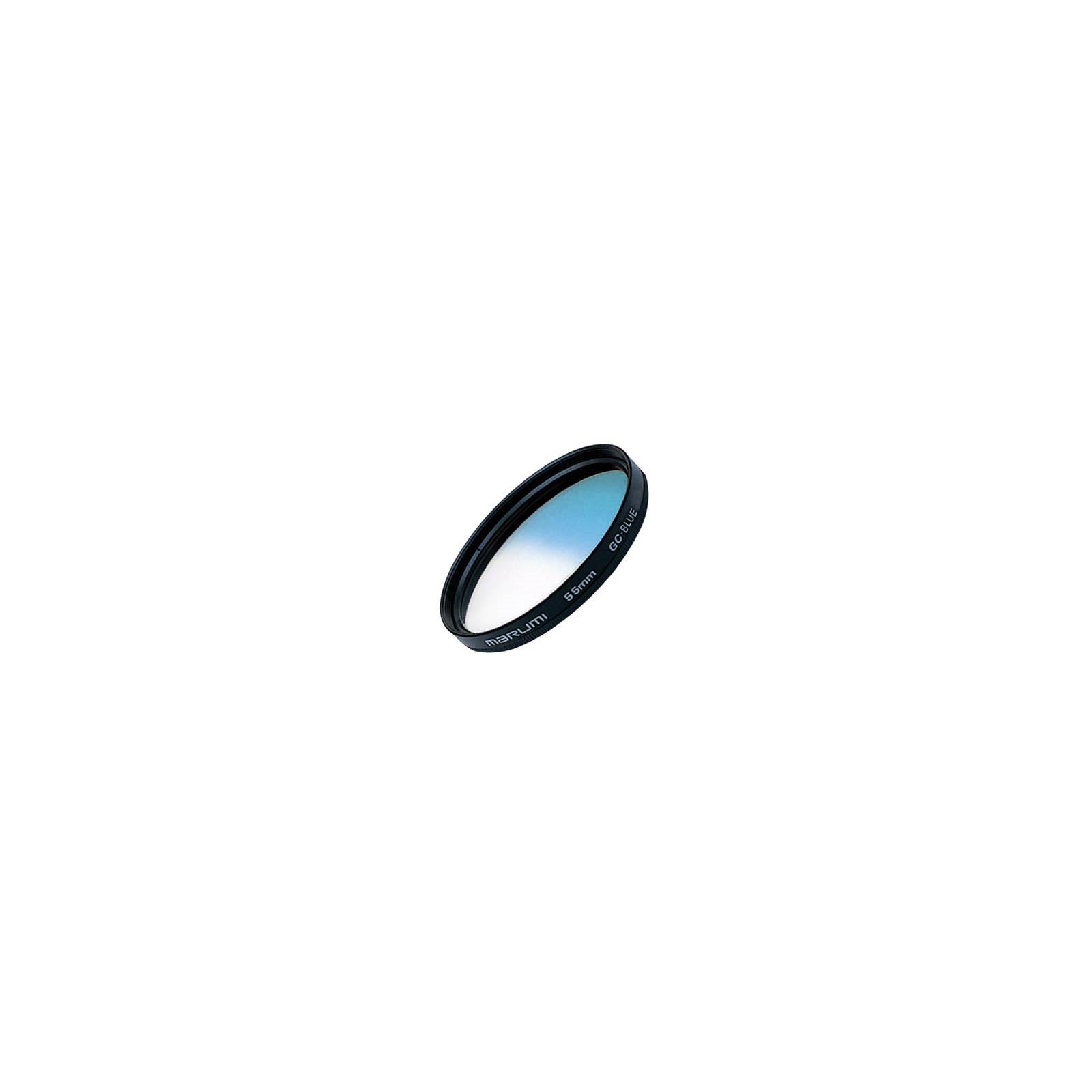 Светофильтр Marumi GC-Blue 55mm