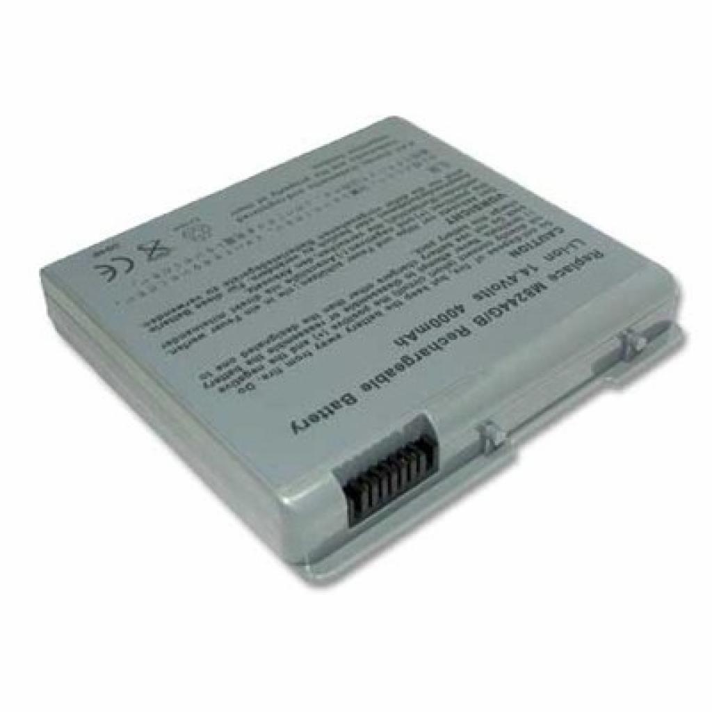 Аккумулятор для ноутбука Apple A1012 G4 15-inch BatteryExpert (M8244 L 44)