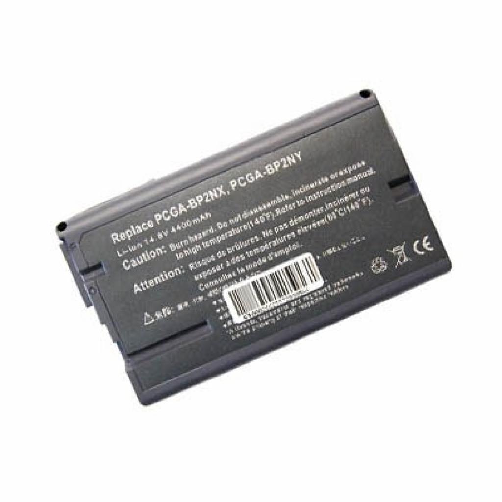 Аккумулятор для ноутбука Sony PCGA-BP2NX VAIO PCG K BatteryExpert (BP2NX L 44)