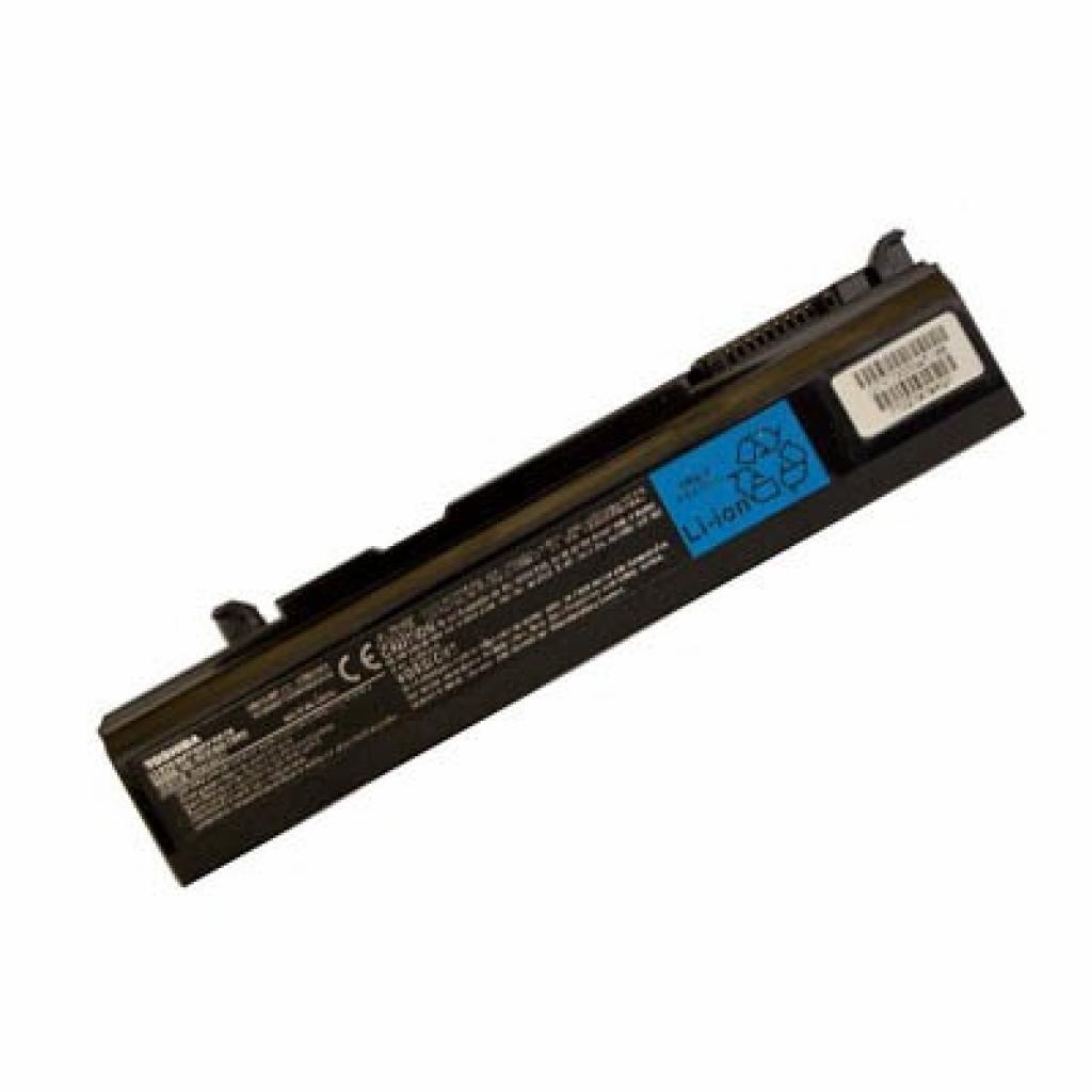 Аккумулятор для ноутбука TOSHIBA PA3356U Tecra M300mah (PA3356U OB 47)