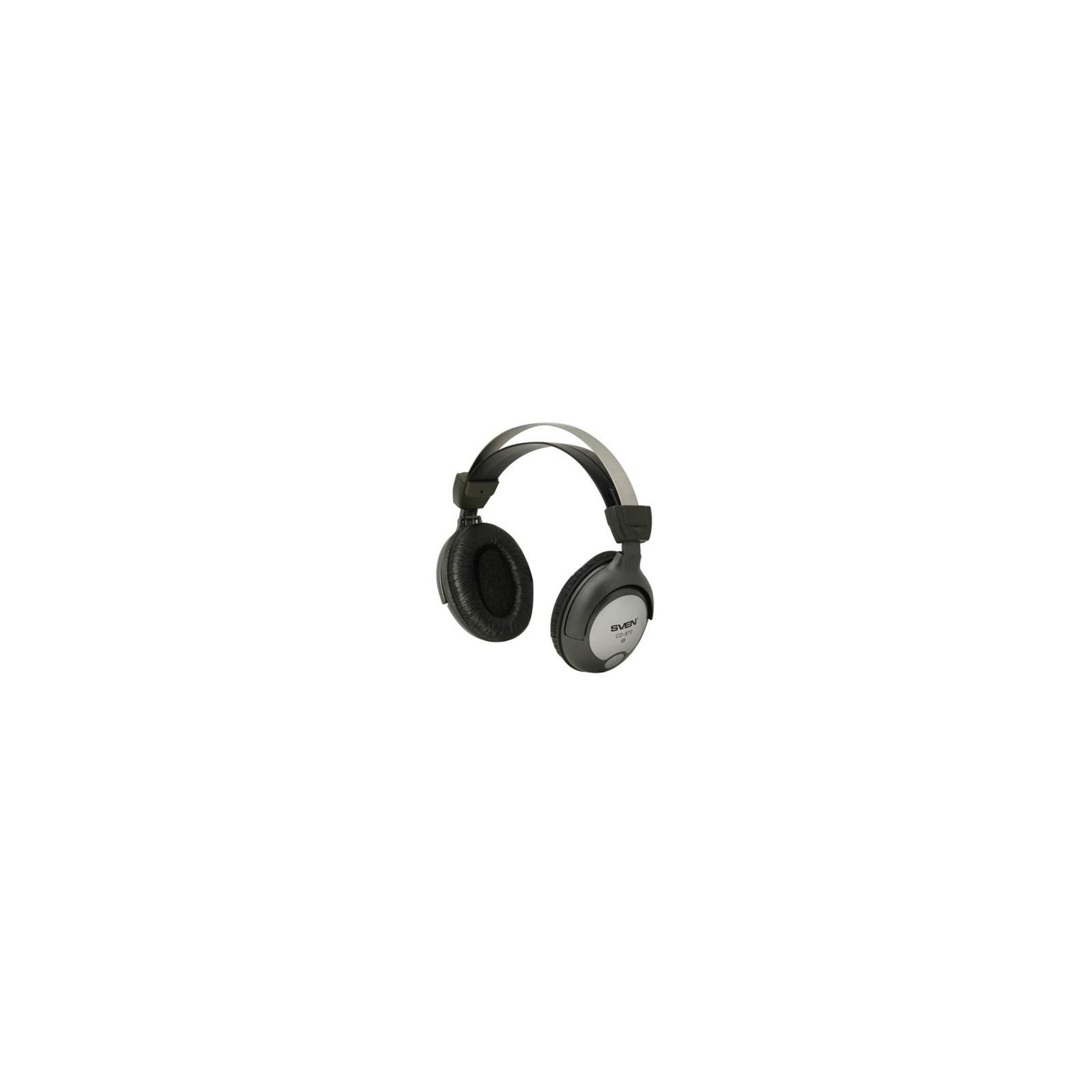 Наушники SVEN CD-870