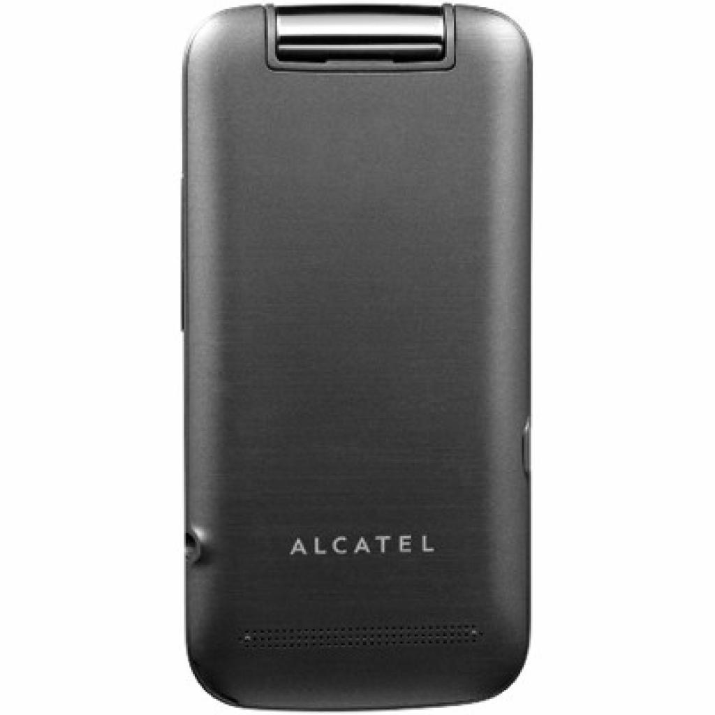 Мобильный телефон ALCATEL ONETOUCH OT-2010D Anthracite (2010D-2AALUA1) изображение 2