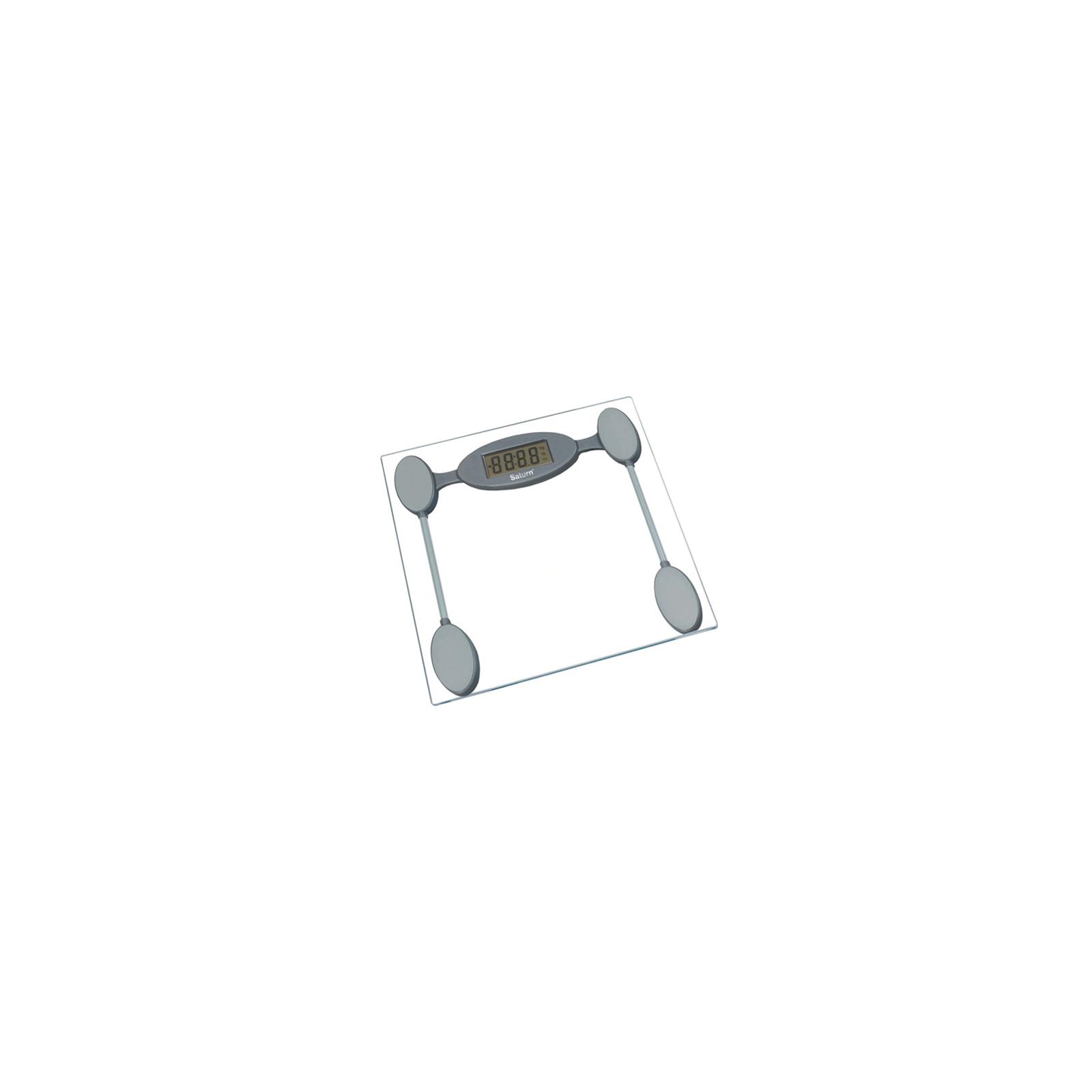 Весы напольные SATURN ST-PS1249