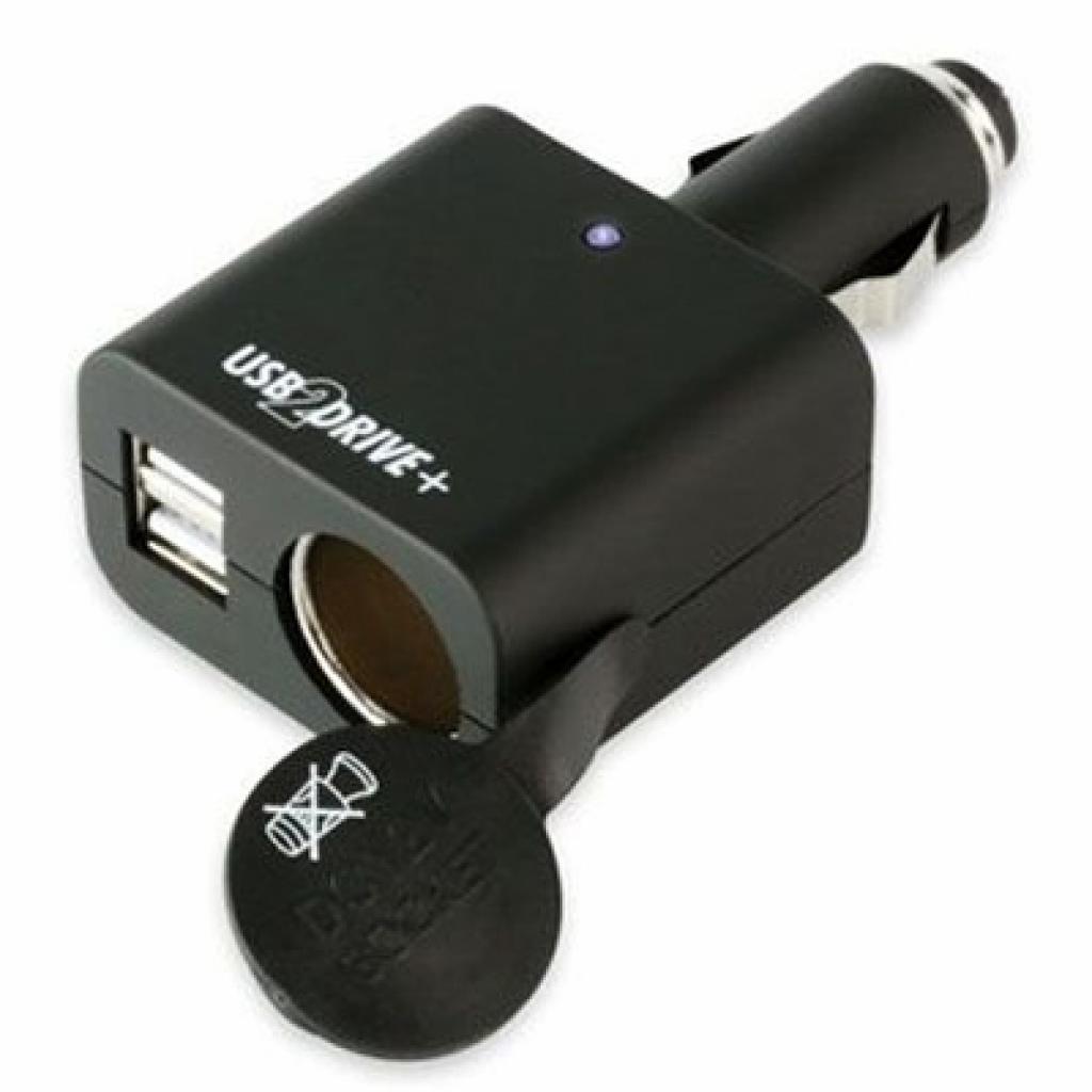 Зарядное устройство Ansmann USB 2 Drive + bl (5707183)