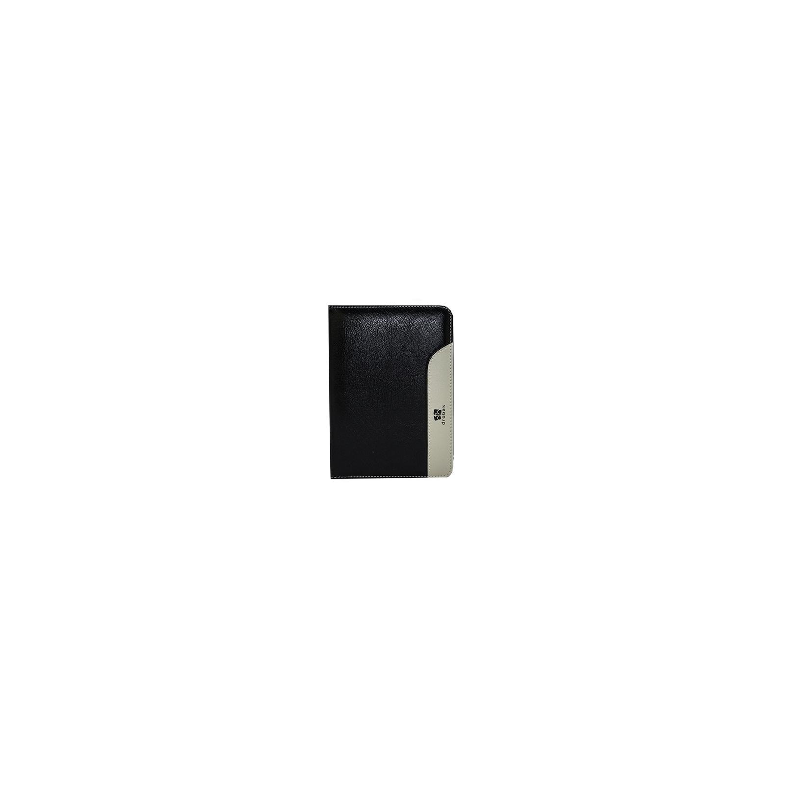 Чехол для планшета Drobak 7.9 Apple iPad mini /Comfort Style/Black (210247)