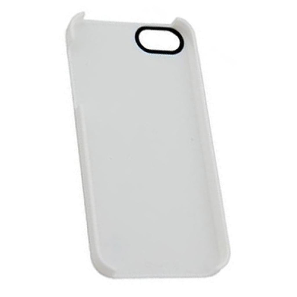 Чехол для моб. телефона Belkin iPhone 5/5s Opaque Shield/White (F8W159vfC01) изображение 4
