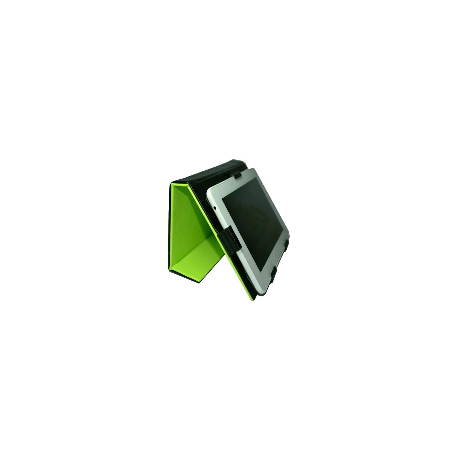 Чехол для планшета Vento 10.1 Desire Bright - lime изображение 3