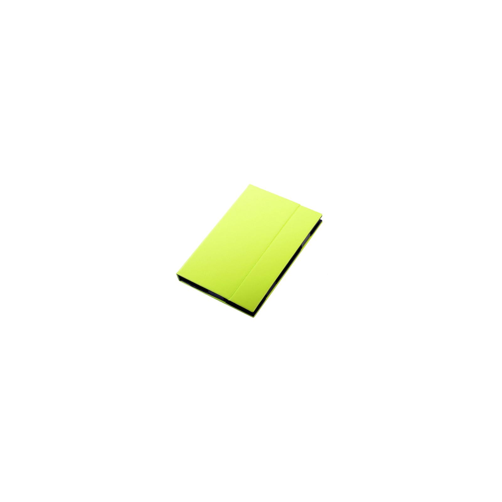 Чехол для планшета Vento 10.1 Desire Bright - lime