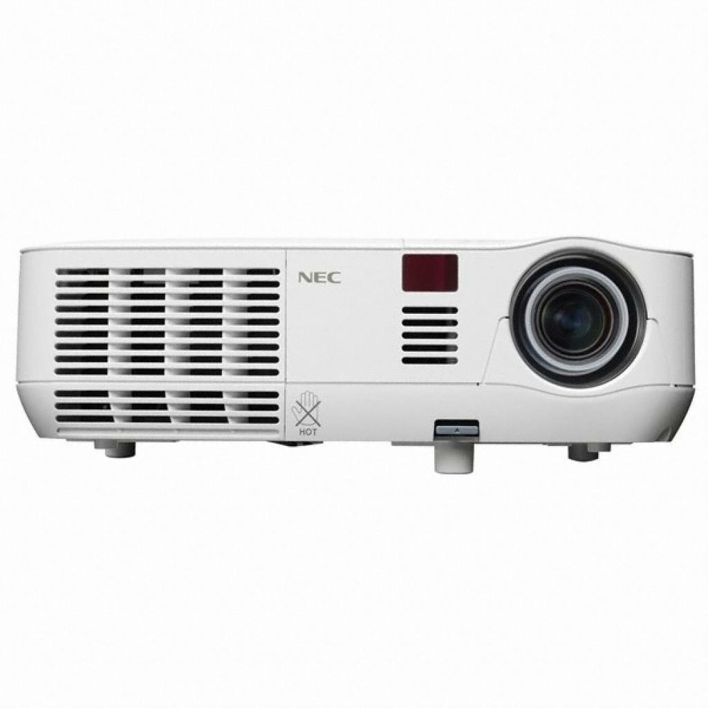 Проектор NEC V311X (60003637) изображение 2