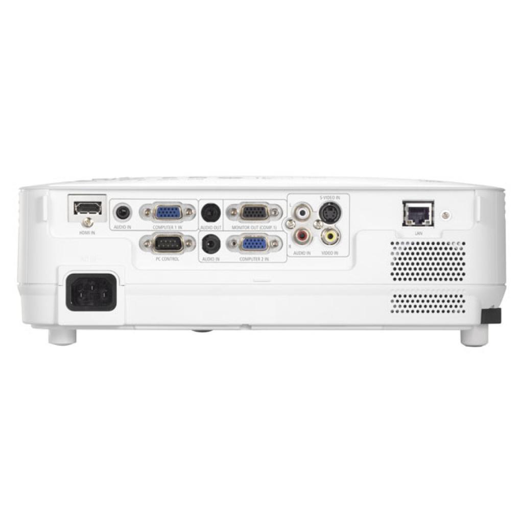 Проектор NEC V311X (60003637) изображение 3