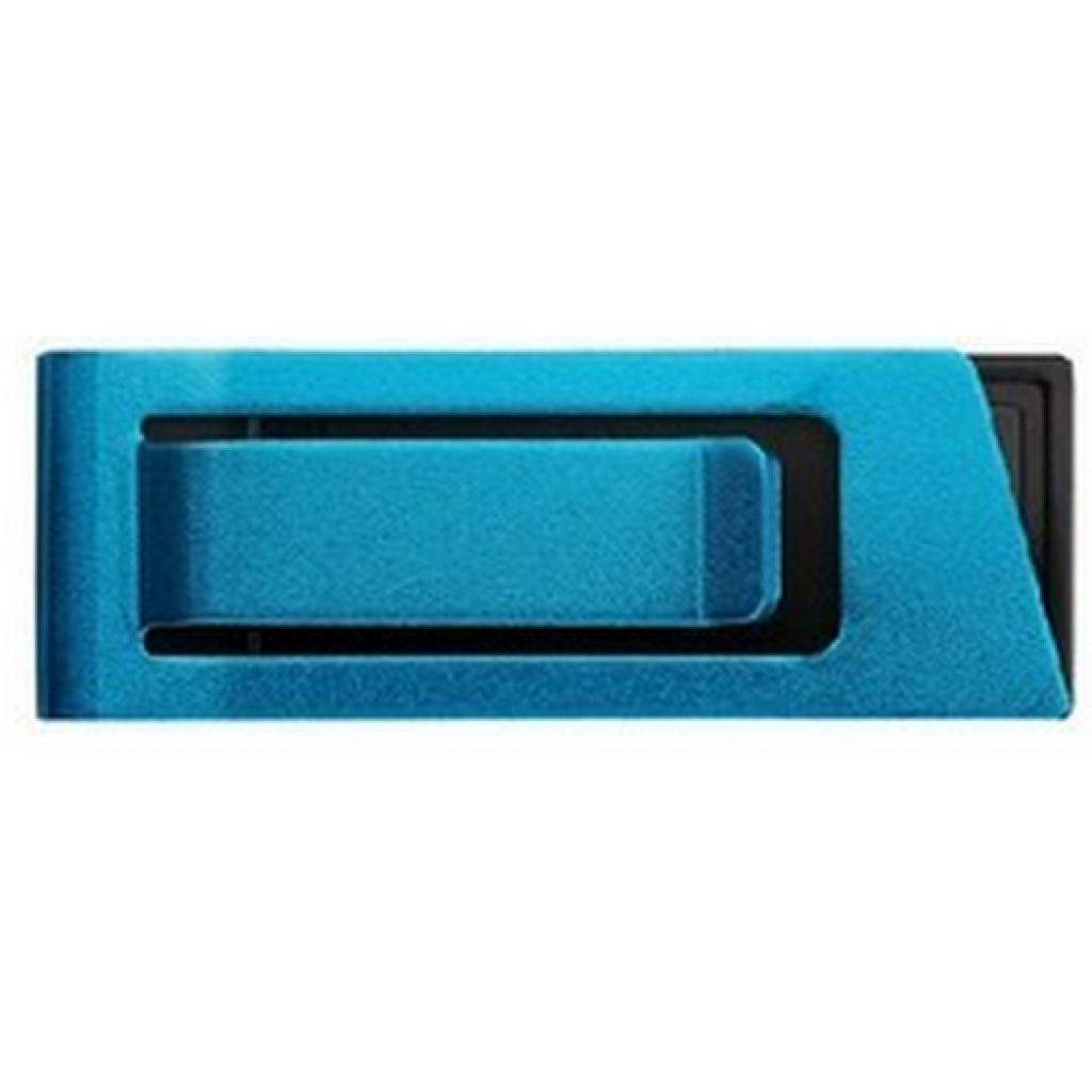 USB флеш накопитель 8GB AH130 Blue RP USB2.0 Apacer (AP8GAH130U-1) изображение 2