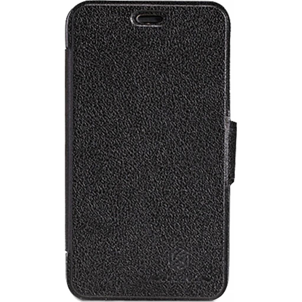 Чехол для моб. телефона NILLKIN для Nokia 620 /Fresh/ Leather/Blac (6065690)