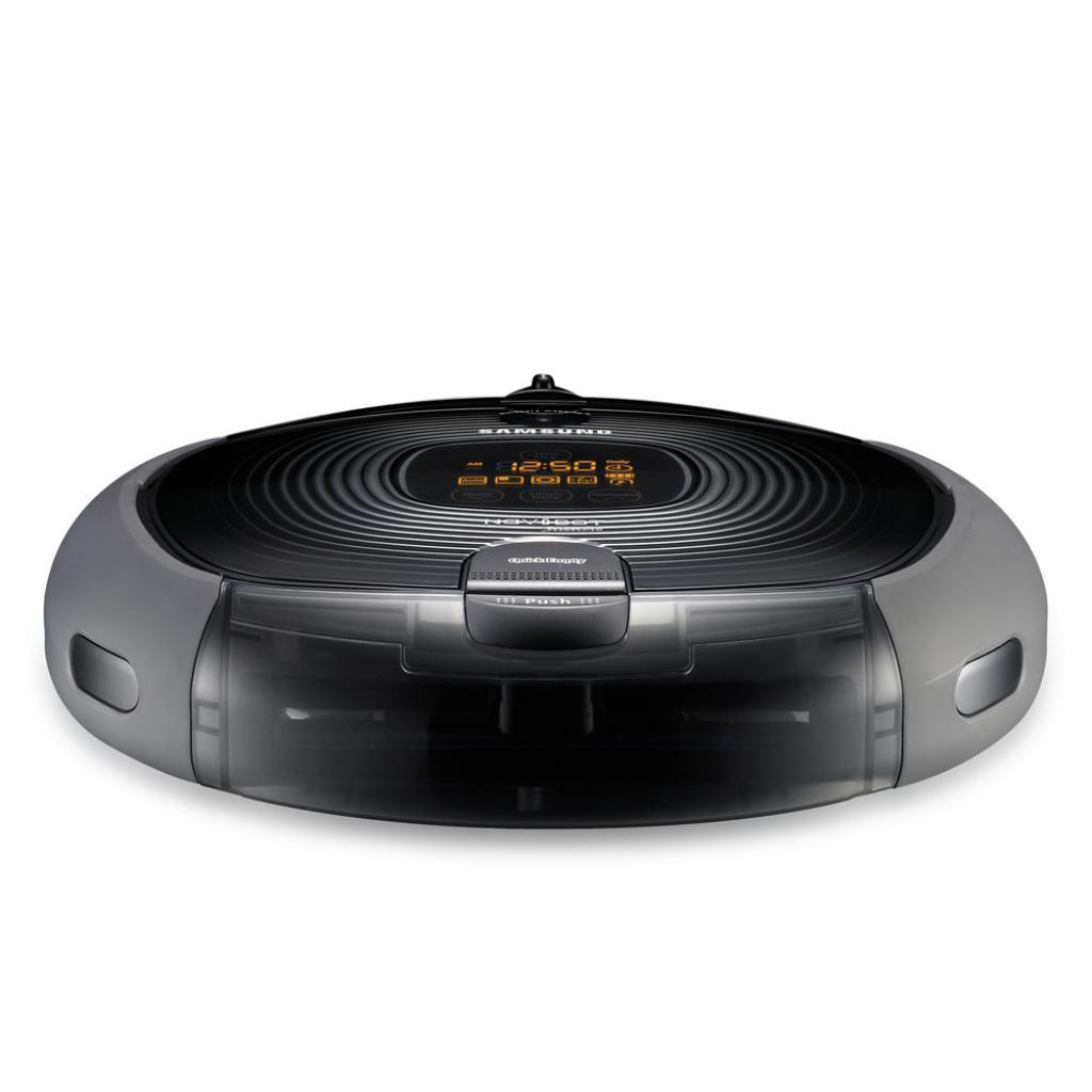 Пылесос Samsung VCR 8895L3A (VCR8895L3A/XEV) изображение 2