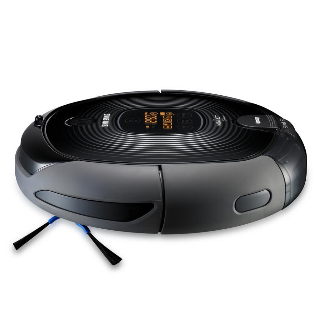 Пылесос Samsung VCR 8895L3A (VCR8895L3A/XEV) изображение 4