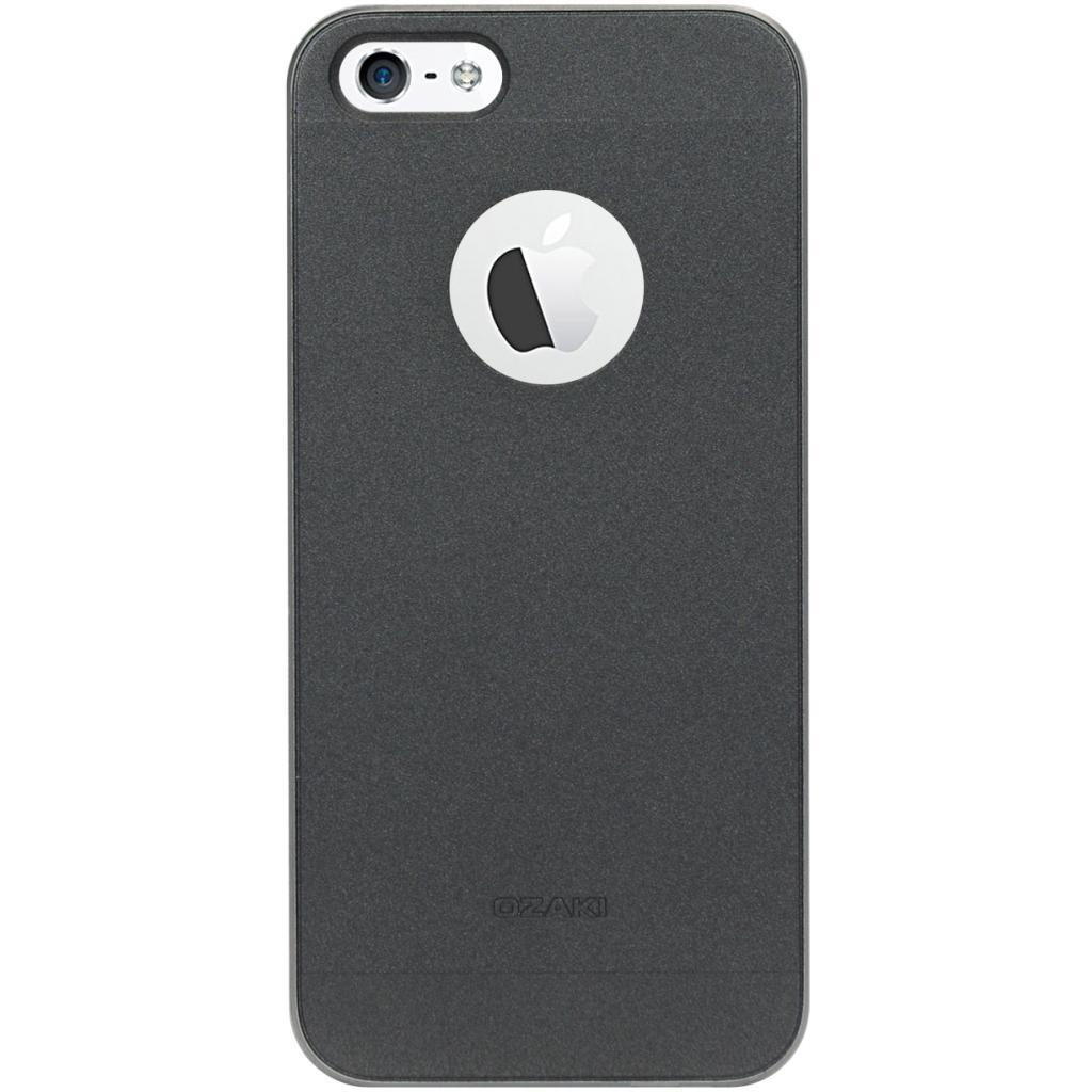 Чехол для моб. телефона OZAKI iPhone 5/5S O!coat Universe Grey (OC536GY)