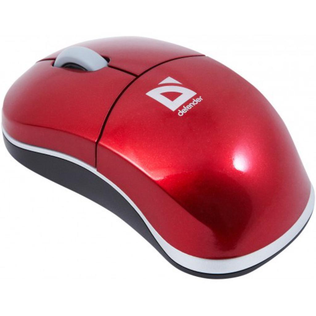 Мышка Defender Kiddo 105 Nano (52847) изображение 2