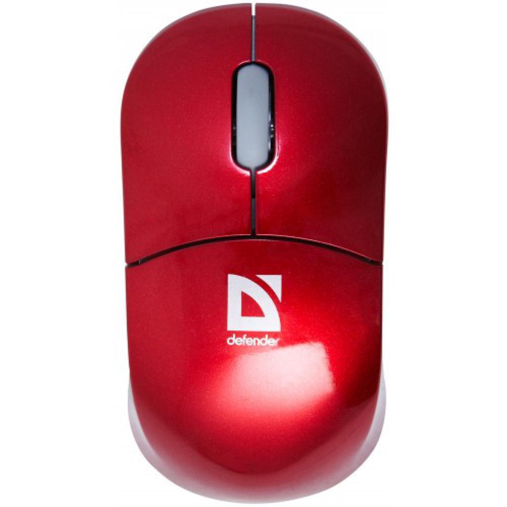 Мышка Defender Kiddo 105 Nano (52847)