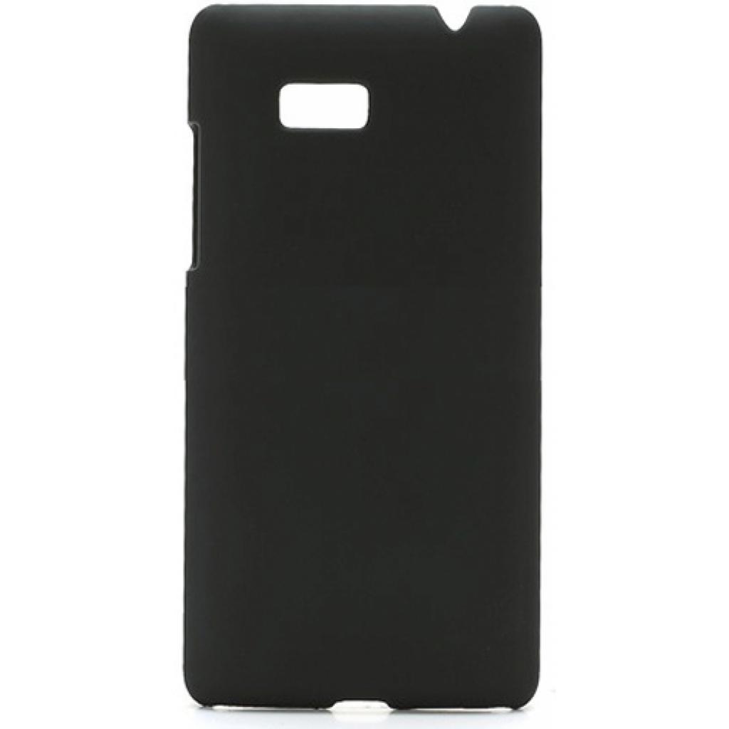 Чехол для моб. телефона Pro-case HTC Desire 600(606w) black (Desire 600BPC)