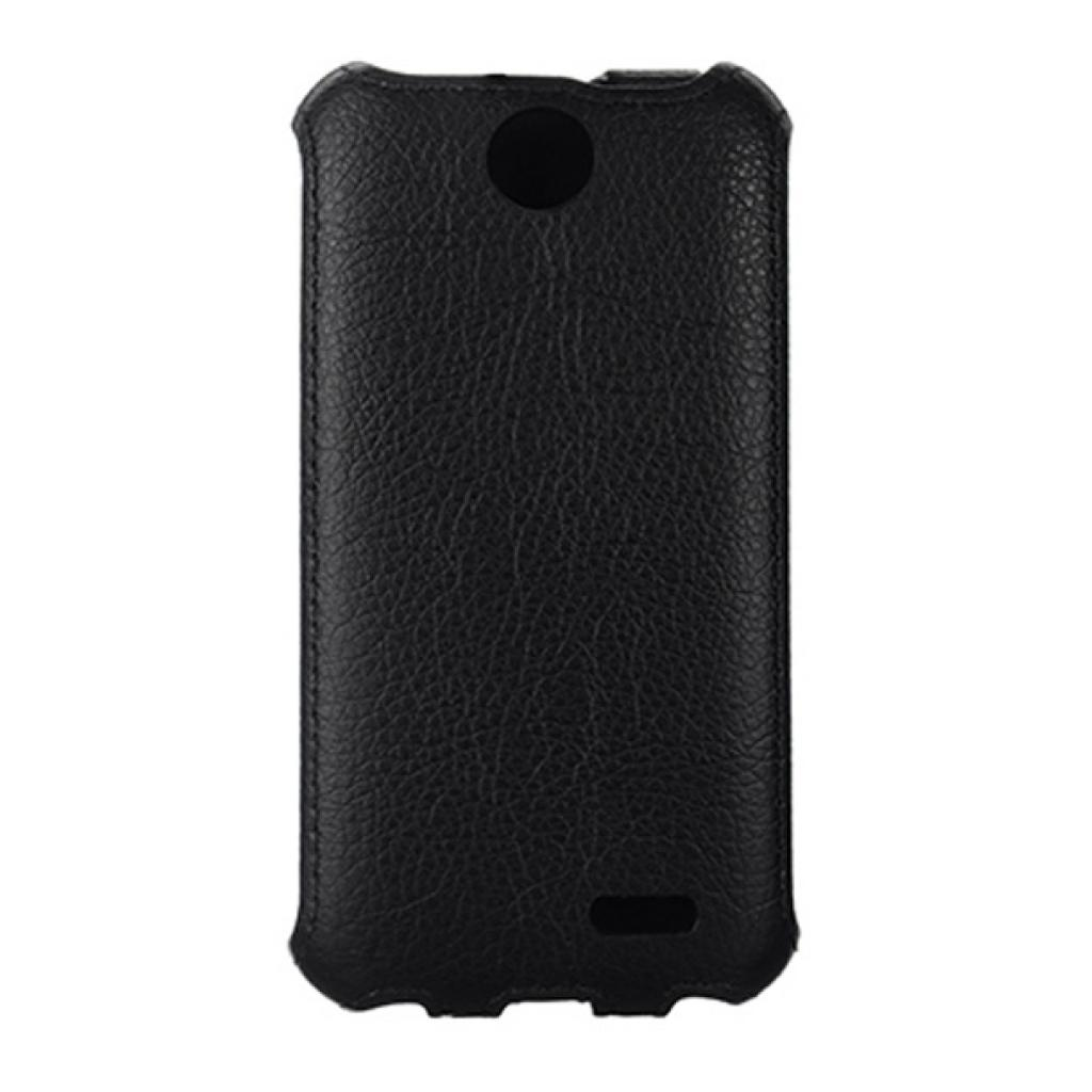 Чехол для моб. телефона Vellini для HTC Desire 310 Black /Lux-flip (216412) изображение 2