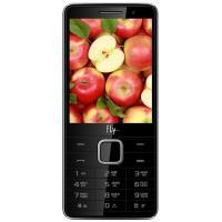 Купить                  Мобильный телефон Fly FF301 Black (4610015093483)