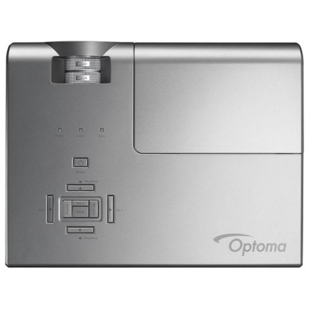 Проектор Optoma DH1017 (E1P1D0P11031) изображение 5