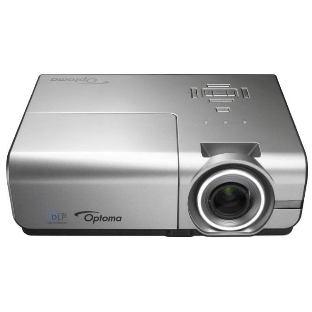 Проектор Optoma DH1017 (E1P1D0P11031) изображение 6