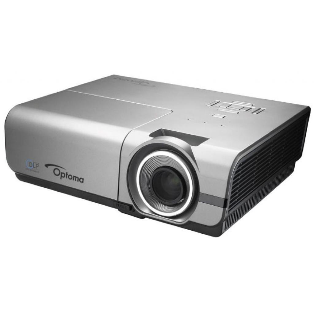 Проектор Optoma DH1017 (E1P1D0P11031)