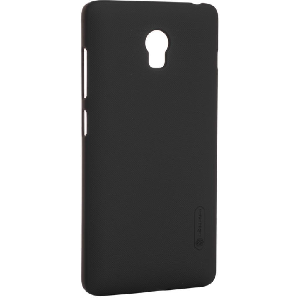 Чехол для моб. телефона NILLKIN для Lenovo Vibe P1 Black (6248021) (6248021)