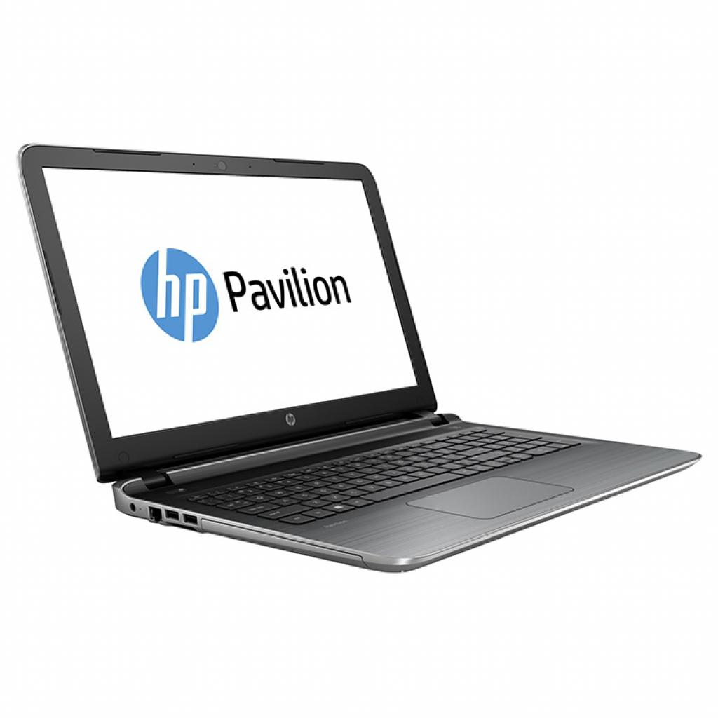 Ноутбук HP Pavilion 15-ab294ur (P3L68EA) изображение 2