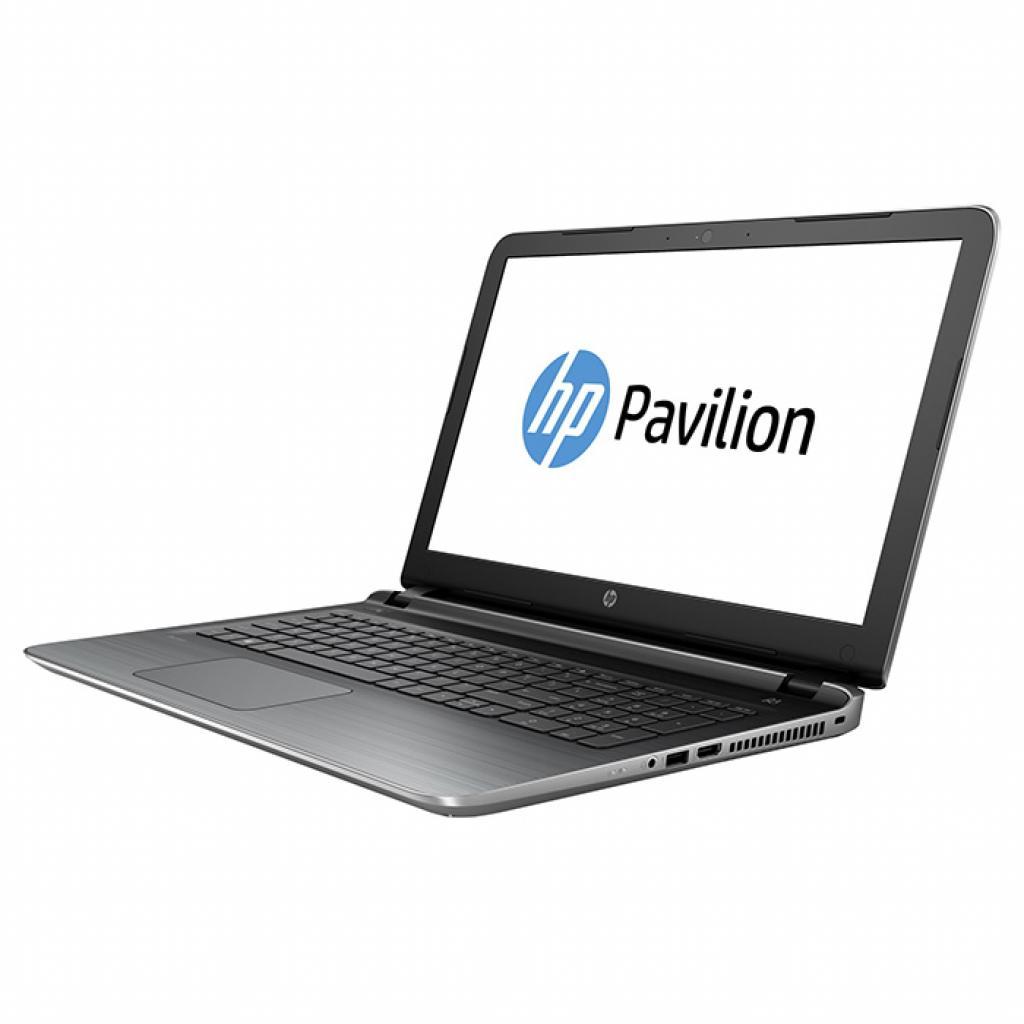 Ноутбук HP Pavilion 15-ab294ur (P3L68EA) изображение 3