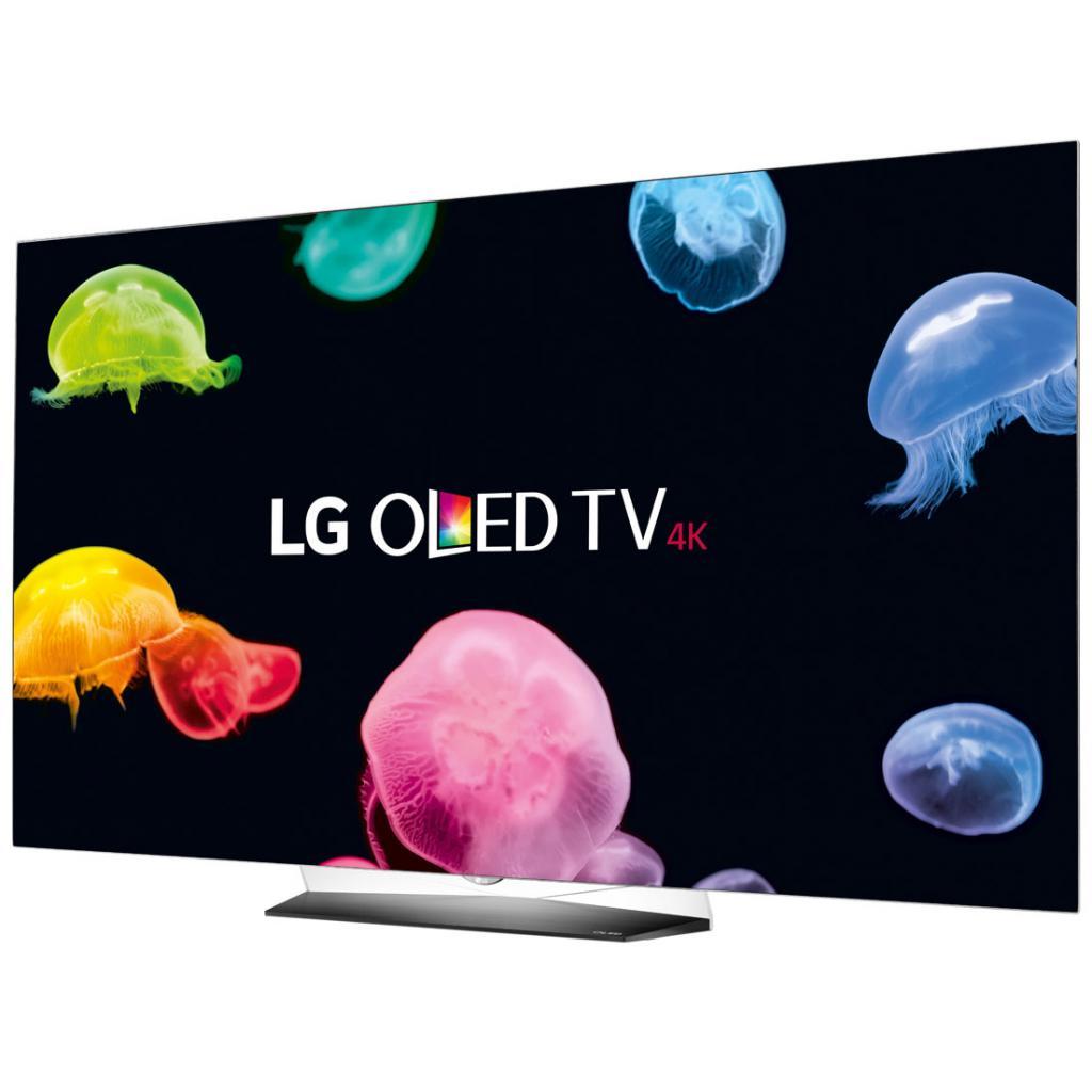 Телевизор LG OLED65B6V изображение 2