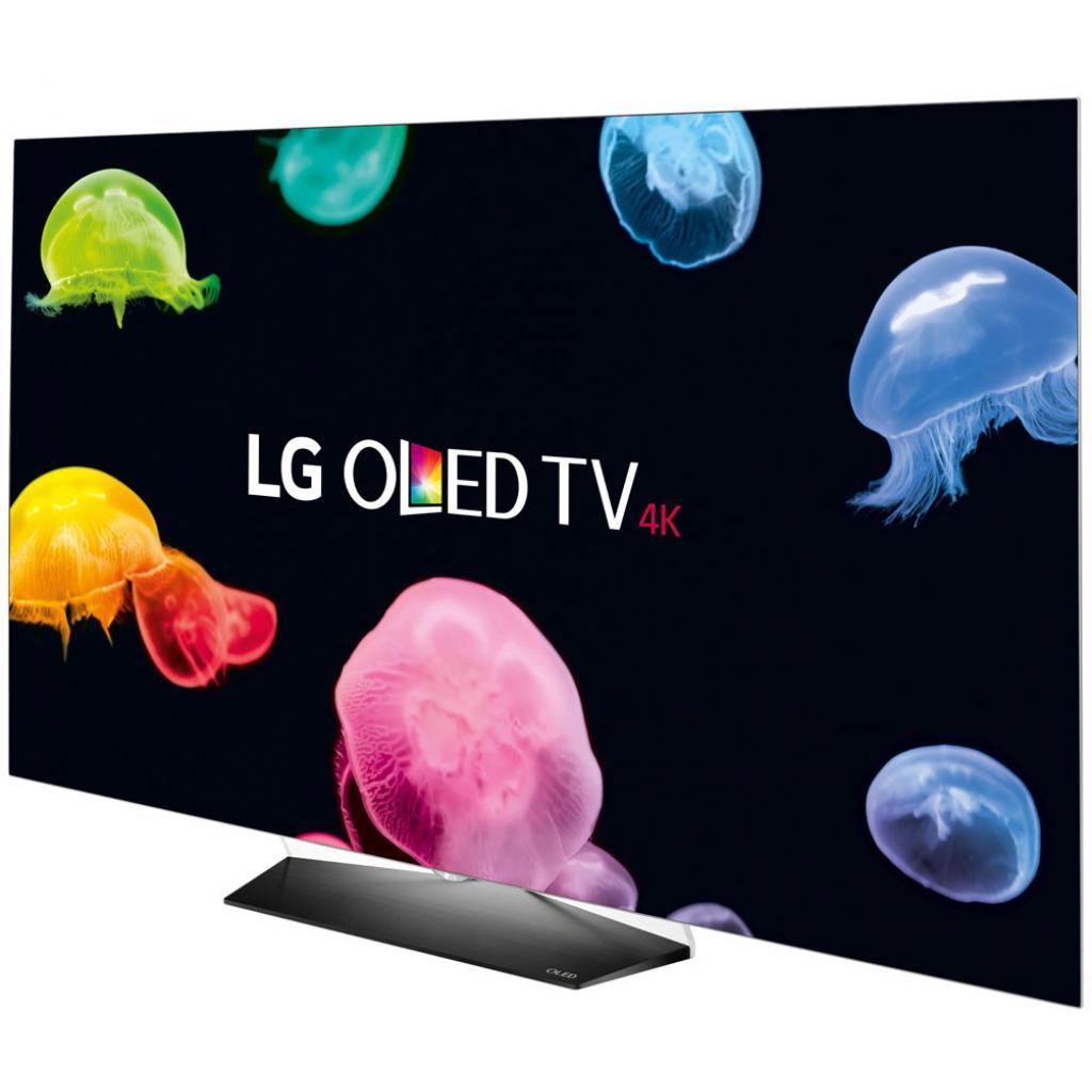 Телевизор LG OLED65B6V изображение 3