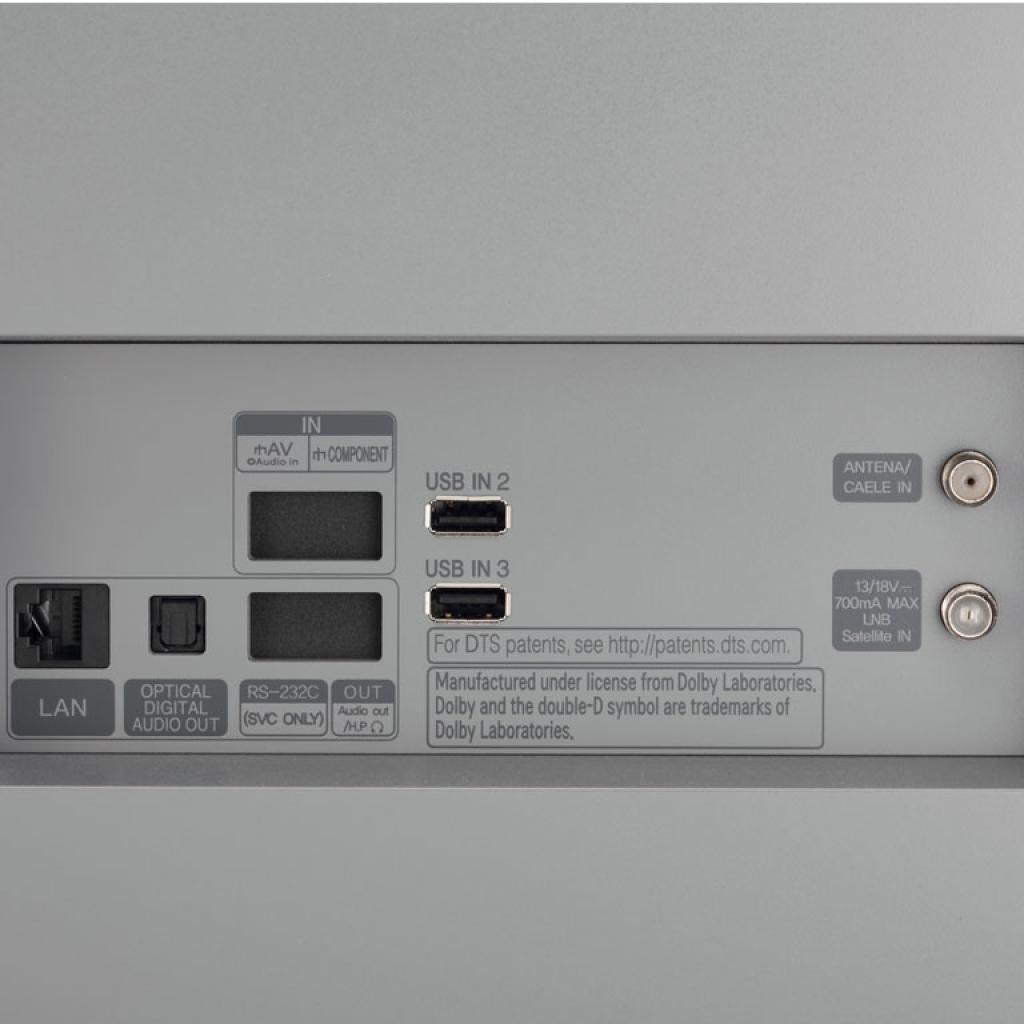 Телевизор LG OLED65B6V изображение 7