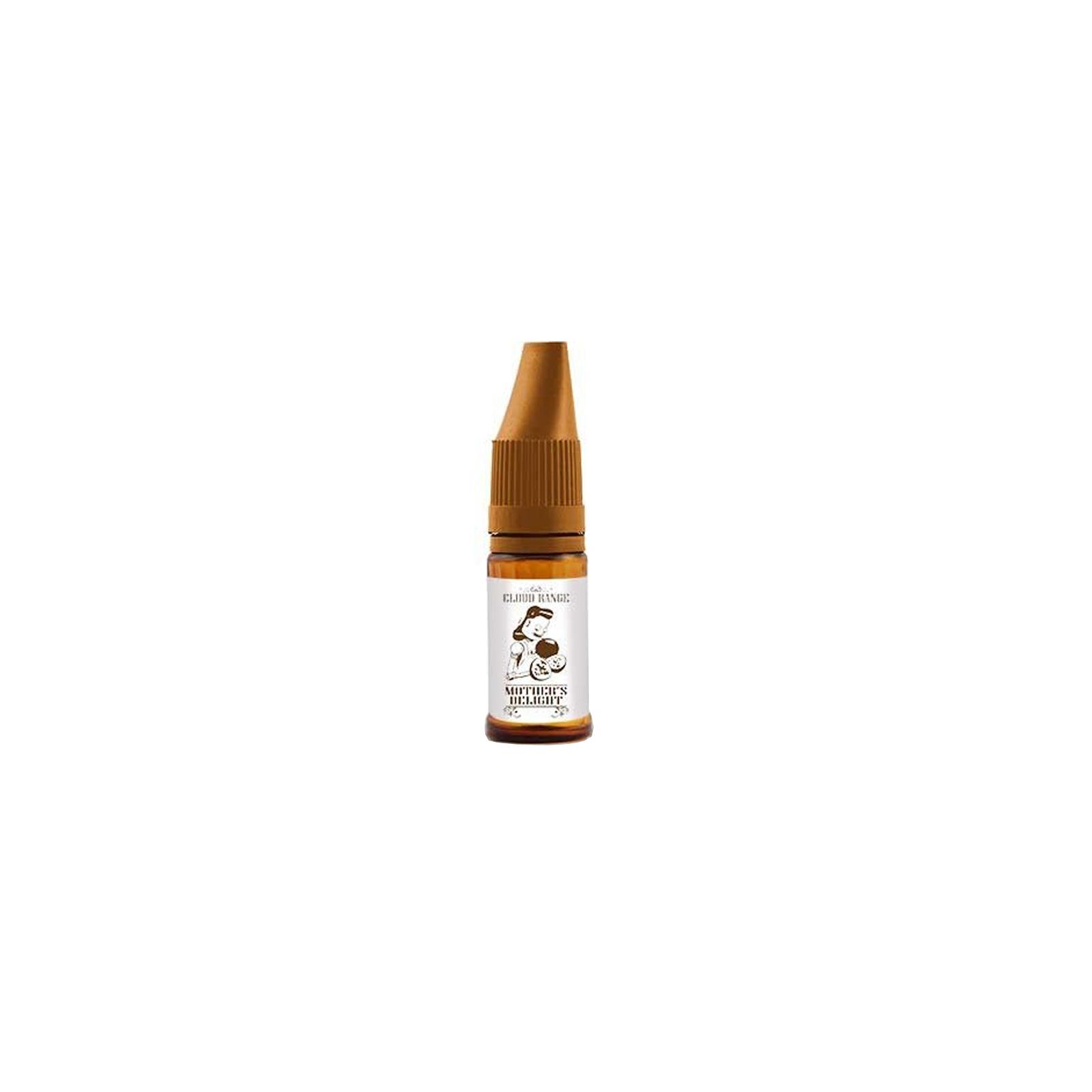 """Жидкость для электронных сигарет Dekang Cloud Range """"Mothers Delight"""" 0 мг/мл (DK-MD-0)"""